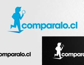 #51 for Price-Comparison-Portal in Chile needs a Logo-Design by franklugo