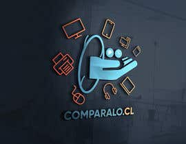 #8 for Price-Comparison-Portal in Chile needs a Logo-Design by ChandrajitRout