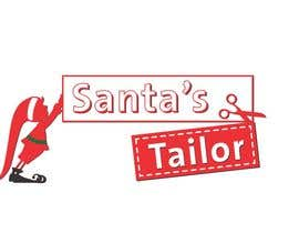 #57 for I need a logo for a business named Santa's Tailor We make fine Christmas clothing and professional Santa Suits by innedelchev