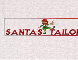 #43 for I need a logo for a business named Santa's Tailor We make fine Christmas clothing and professional Santa Suits by alex262625