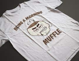 nº 46 pour T-Shirt design needed par Mahmouds13