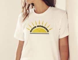 nº 88 pour T-Shirt design needed par Shiblu1751