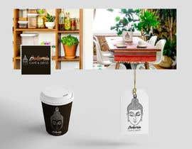 #26 para BOHEMIA CAFÉ de MDavidM