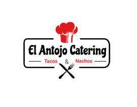 #66 for EL Antojo Catering by carolingaber