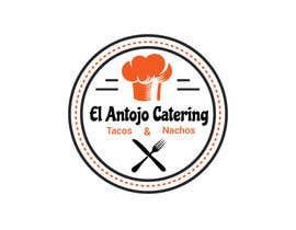 #69 for EL Antojo Catering by carolingaber