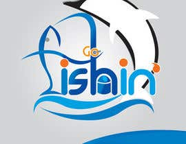 amrsamir999 tarafından Logo Design for The Lively Angler or Bait the Hook Buckets  or an original new Brand Name) için no 27