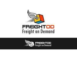 #12 para Design a Logo for Freight Company por deltapira