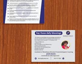 #17 for information card by prosenjit2016