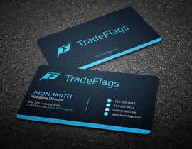 #20 for Make designs for business cards by chandrarahuldas