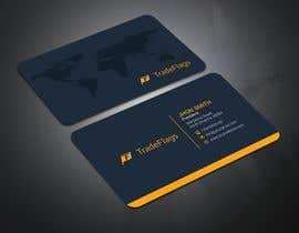 #97 for Make designs for business cards by wefreebird