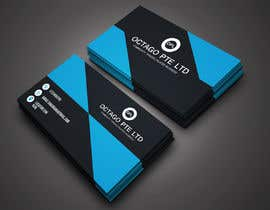 #37 for Design Business Card AND Logo for Company by AbbasBrand