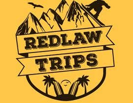 #12 cho Design Logo and Corporate idetity for Adventure Travel Company    REDLAW TRIPS bởi irvingdev14