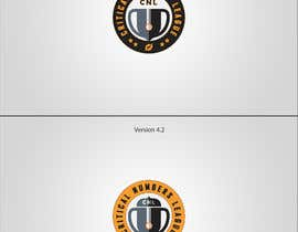 #67 , Design a championship logo for our  'Critical Numbers League', which will be printed on podium flags for past and future years 来自 AlbaraAyman