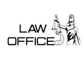 #25 untuk Design a Logo for Law Office oleh KirskovaRoseLee