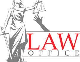 #39 untuk Design a Logo for Law Office oleh jhnnco