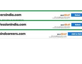 #5 dla Suggest .com domain name for career related portal przez wahidhassan