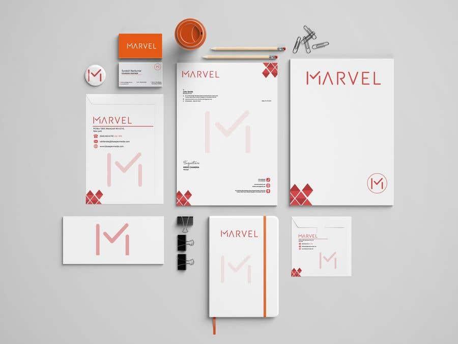 Konkurrenceindlæg #3 for Build me brand Communication/Elements/Identity!
