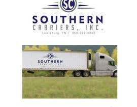 #8 for Logo Design for Southern Carriers Inc by SteveReinhart