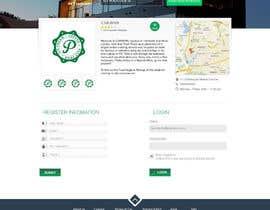 #45 untuk Responsive Website Design oleh hieuhugo127