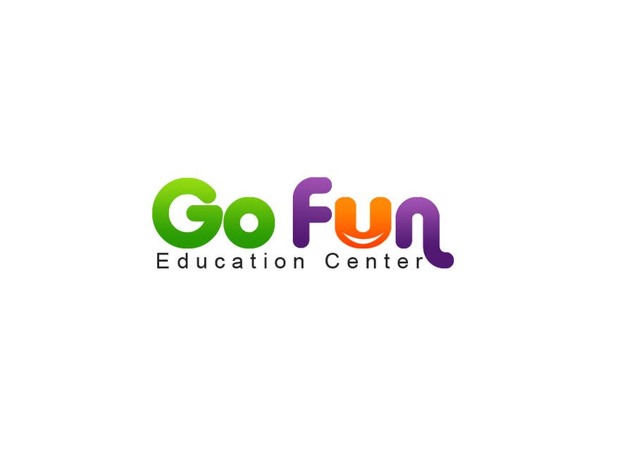 entry 134 by arjuncp for design a logo for go fun education centre