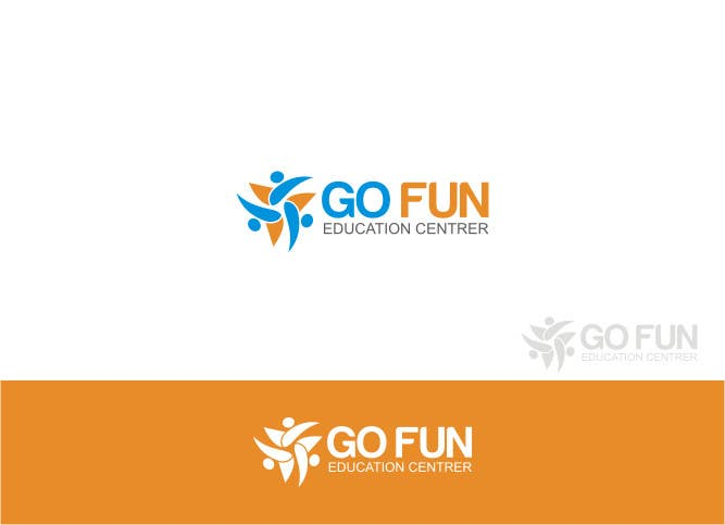 entry 128 by superiots for design a logo for go fun education
