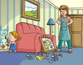 srsouvik tarafından Children's Book Illustration için no 24