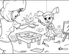 DzianisDavydau tarafından Children's Book Illustration için no 35