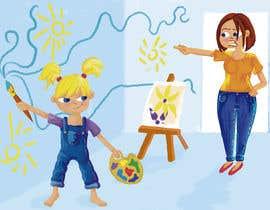 laramesanza tarafından Children's Book Illustration için no 28