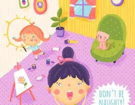 Leysan1 tarafından Children's Book Illustration için no 26