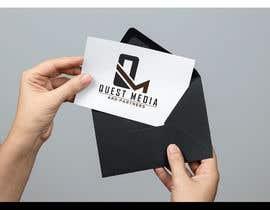 Nro 234 kilpailuun Create a logo for our media company käyttäjältä decentdesigner2