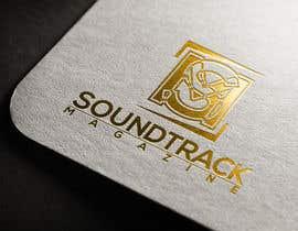 #16 untuk LOGO Needed: Film Music Review/Podcast/Agency oleh deeptoprinting