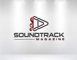 #7 untuk LOGO Needed: Film Music Review/Podcast/Agency oleh kaesahmedsohel