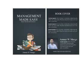 #32 dla Design a cover for a book about management tips przez RTTowhid