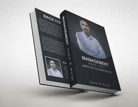 #34 dla Design a cover for a book about management tips przez Babluislambd