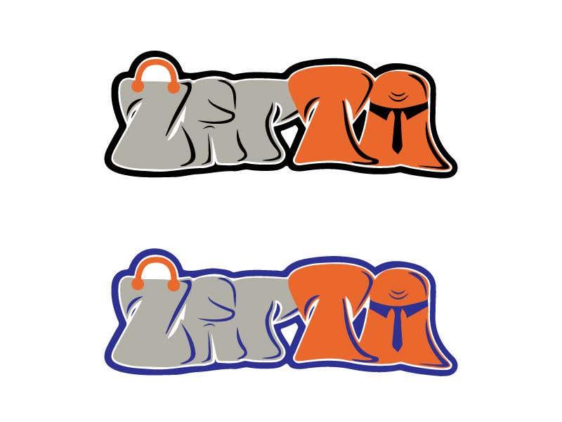 Contest Entry #34 for Design a Logo 2
