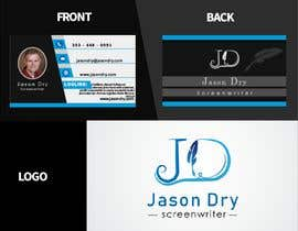 #74 for CREATIVE, BEAUTIFUL, STANDOUT BUSINESS CARD WITH LOGO DESIRED by ahmed00raza