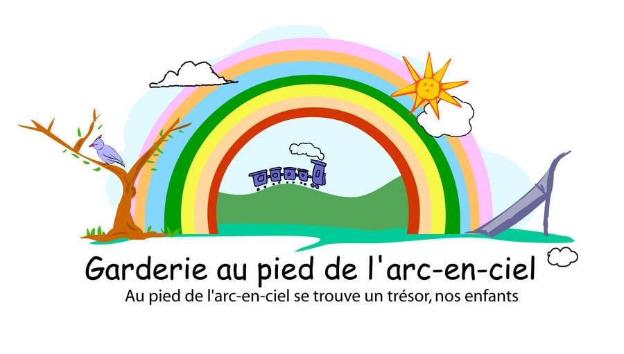 Penyertaan Peraduan #                                        284                                      untuk                                         Logo Design for End of the rainbow
