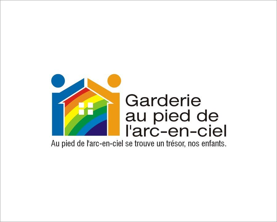 Penyertaan Peraduan #                                        138                                      untuk                                         Logo Design for End of the rainbow