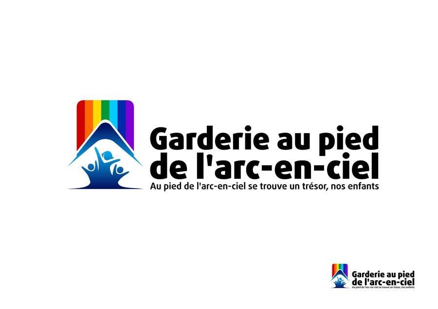 Penyertaan Peraduan #                                        225                                      untuk                                         Logo Design for End of the rainbow
