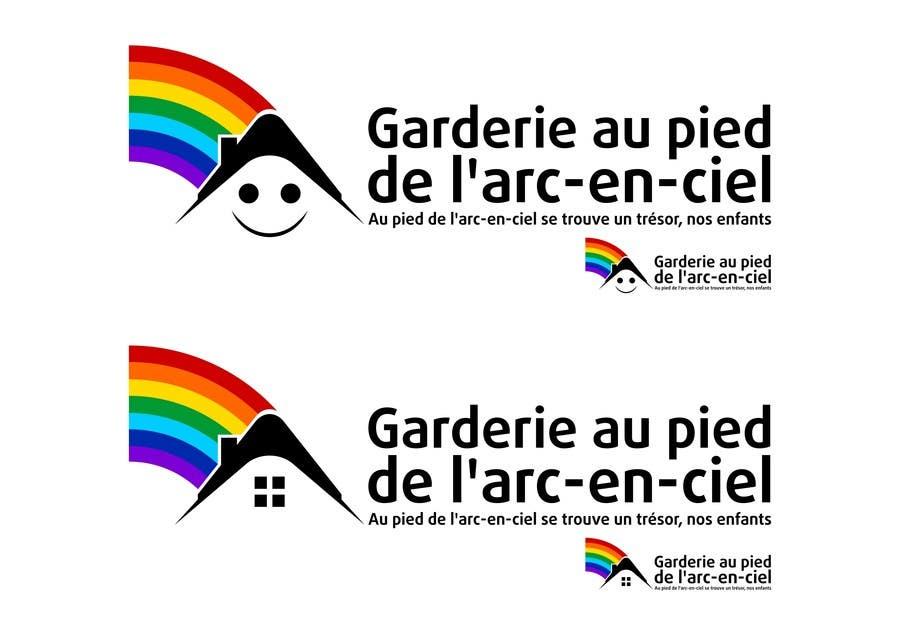 Penyertaan Peraduan #                                        278                                      untuk                                         Logo Design for End of the rainbow