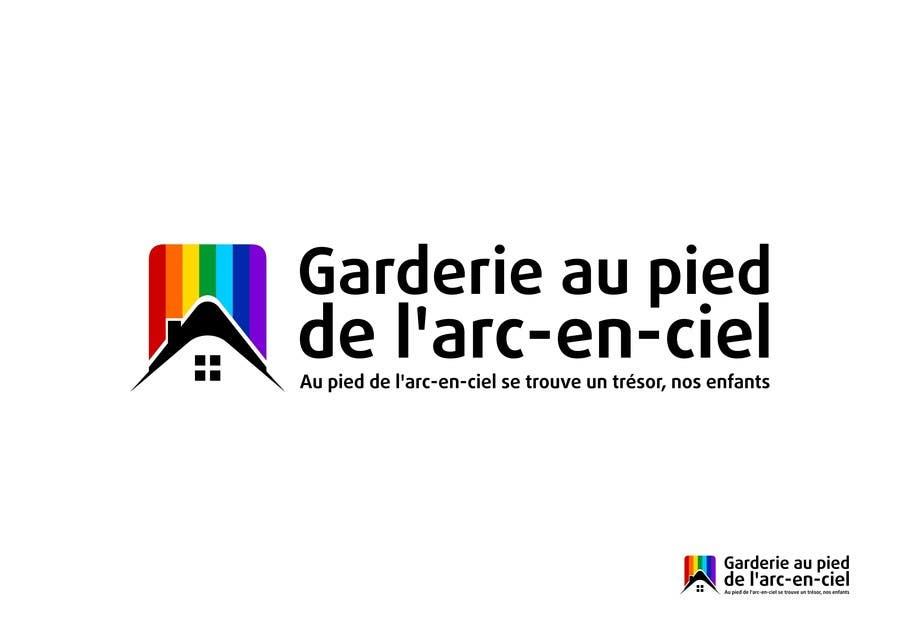 Penyertaan Peraduan #                                        282                                      untuk                                         Logo Design for End of the rainbow