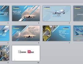 Nro 73 kilpailuun Marketing Materials Refresh käyttäjältä jborgesbarboza