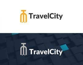 #439 for Design a Logo Travel City by Jayriebobbie