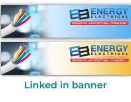 #5 για Linked in Banner από TH1511