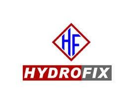 Nro 38 kilpailuun Logo Design for a Hydraulic Hose Fitting Company käyttäjältä Rajrobi