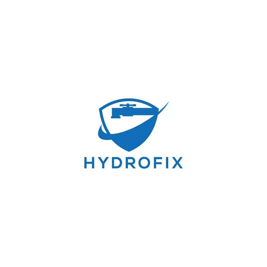 Kilpailutyö #40 kilpailussa Logo Design for a Hydraulic Hose Fitting Company