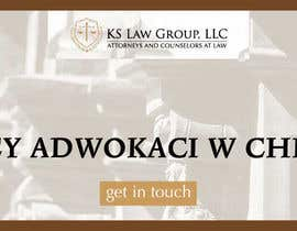#15 for Banners for a law company by mylogodesign1990