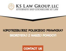 #29 for Banners for a law company by khumascholar
