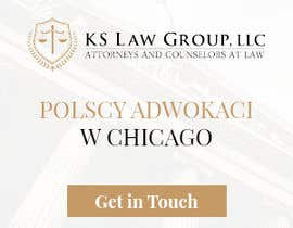 #8 for Banners for a law company by tanujgoyal2006
