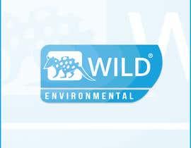 #77 for Refresh Logo for Wild Environmental af Najak